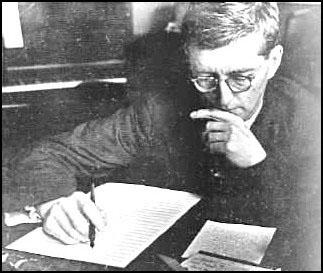 ♪Dmitrii Dmitrievich Shostakovich